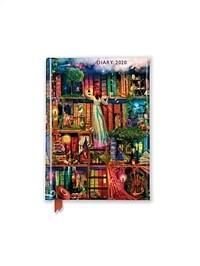 Aimee Stewart - Treasure Hunt Pocket Diary 2020 (Diary, New ed)