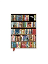 Bodleian Libraries - Bookshelves Pocket Diary 2020 (Diary, New ed)