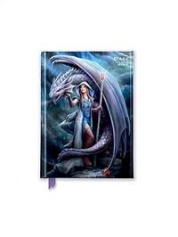 Anne Stokes: Dragon Mage Pocket Diary 2020 (Diary, New ed)