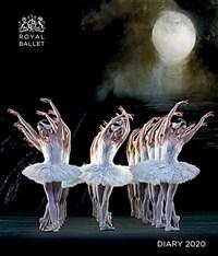 Royal Ballet Desk Diary 2020 (Diary, New ed)
