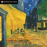 Vincent van Gogh Wall Calendar 2020 (Art Calendar) (Calendar, New ed)