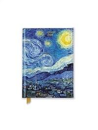Van Gogh - Starry Night Pocket Diary 2020 (Diary, New ed)