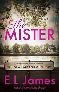 The Mister (Paperback)