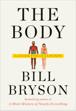 The Body: A Guide for Occupants (Hardcover)
