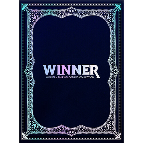 위너 - WINNERS 2019 WELCOMING COLLECTION
