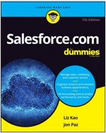 Salesforce for Dummies (Paperback, 7)