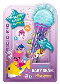 Pinkfong Baby Shark Microphone