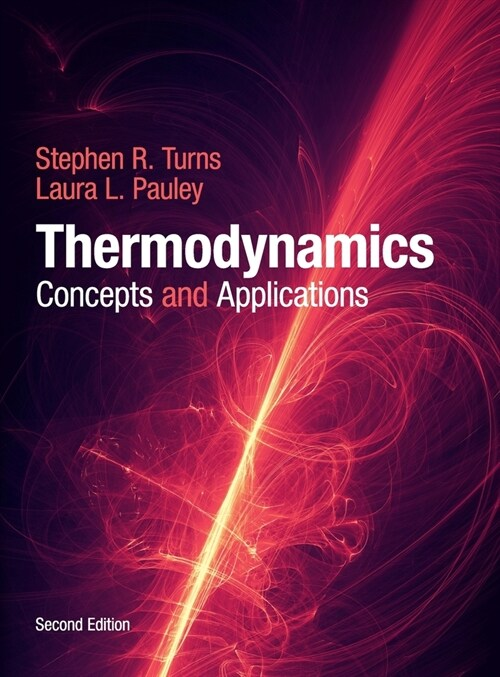 Thermodynamics : Concepts and Applications (Hardcover, 2 Revised edition)