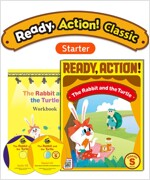 Pack-Ready Action Classic (Starter) The Rabbit and the Turtle
