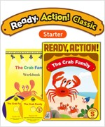 Pack-Ready Action Classic (Starter) The Crab Family