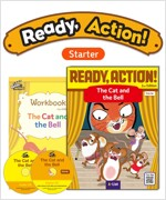 Pack-Ready Action 2E Starter The Cat and the Bell