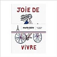Marie Claire-Joie de Vivre A5 (Desk)