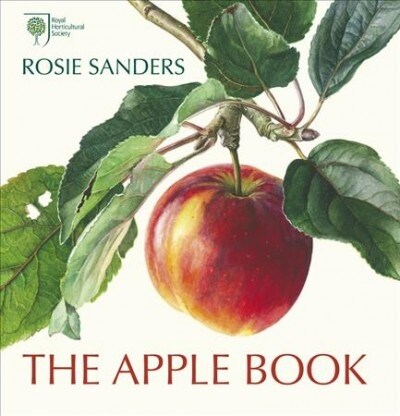 The Apple Book (Hardcover)
