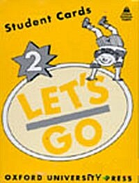 Lets Go 2 (Cards, Student)