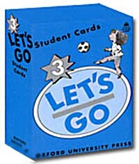 Lets Go 3 (Cards, Student)