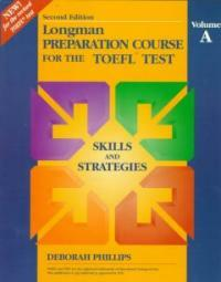 Longman Preparation Course for the Toefl Test (Paperback, 2nd)