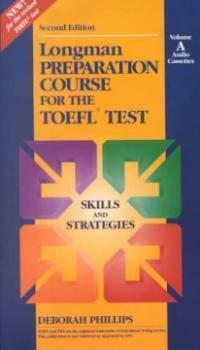 Longman Preparation Course for the Toefl Test (Cassette, Unabridged)