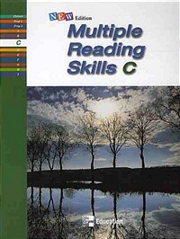 New Multiple Reading Skills C (Paperback, Color Edition)