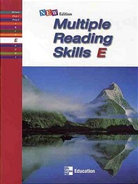 New Multiple Reading Skills E (Paperback, Colored Edition)