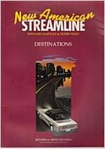 Destinations (Paperback, Student)