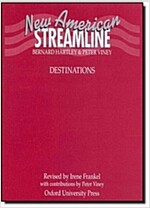 New American Streamline (Audio CD)