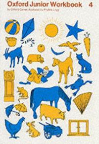 Oxford Junior Workbooks: Book 4 (Paperback)