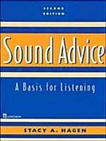 [중고] Sound Advice (Paperback, 2, Revised)