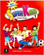 New Super Kids 1 (Student Book)