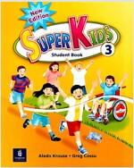 New Super Kids 3 (Student Book)
