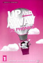 Up and Away in Phonics: 1: Phonics Book (Paperback)