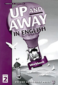 Up and Away in English: 2: Workbook (Paperback)