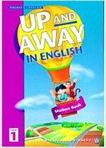 Up and Away in English: 1: Student Book (Paperback)
