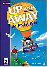 Up and Away in English: 2: Student Book (Paperback)