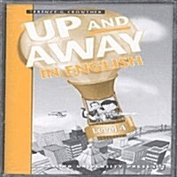 Up And Away (Hardcover)