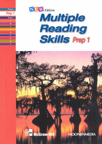 New Multiple Reading Skills Prep 1 (Paperback, Color Edition)