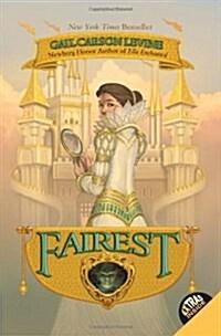 Fairest (Paperback)