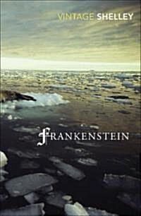 Frankenstein (Paperback, Reprint)