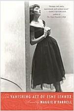 The Vanishing Act of Esme Lennox (Paperback)