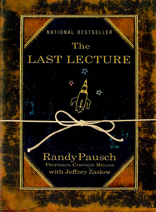 The last lecture 1st ed