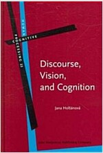 Discourse, Vision, and Cognition (Hardcover)