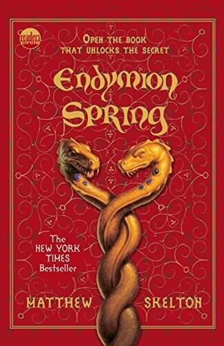 Endymion Spring (Paperback)