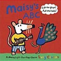Maisys ABC (Hardcover, INA, LTF, RE)
