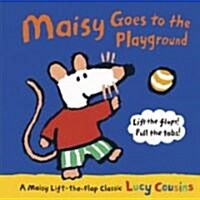 Maisy Goes to the Playground (Hardcover, Reissue)