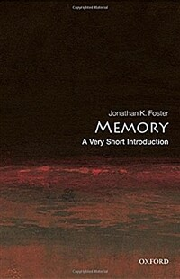 Memory: A Very Short Introduction (Paperback)