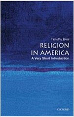 Religion in America: A Very Short Introduction (Paperback)