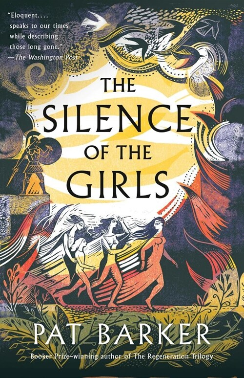 The Silence of the Girls : Shortlisted for the Womens Prize for Fiction 2019 (Paperback)