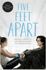 Five Feet Apart (Paperback, Film Tie-In)