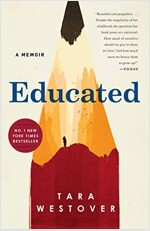 Educated: A Memoir (Paperback)
