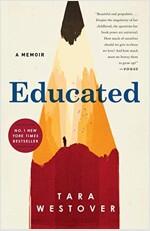 Educated: A Memoir (Paperback)