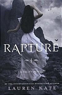 Fallen 04. Rapture (Paperback)